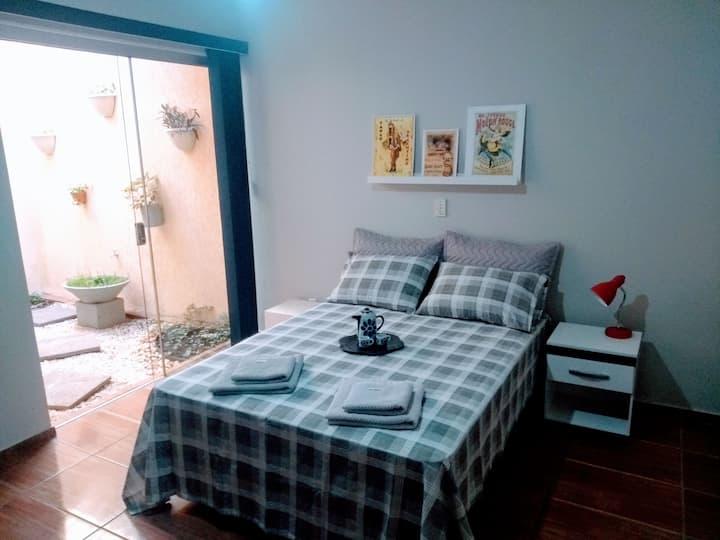 Araras-SP Casa aconchego2