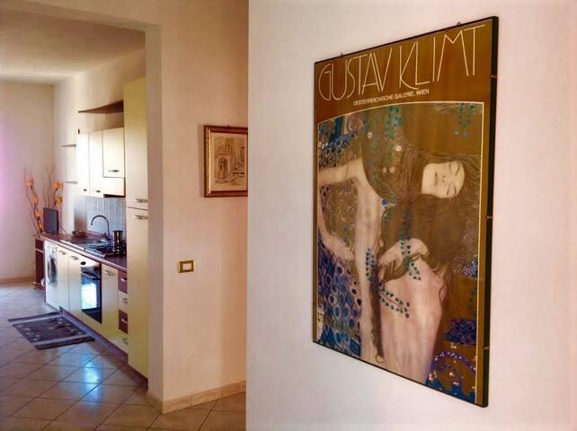 Casa Ren - Sampieri - Appartamento