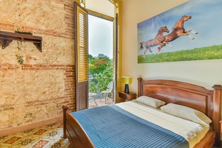 Casa Colonial Misiones  Room 1