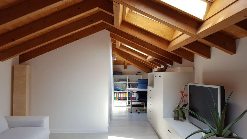 Design & Luxury Garda - Desenzano del Garda - Appartement