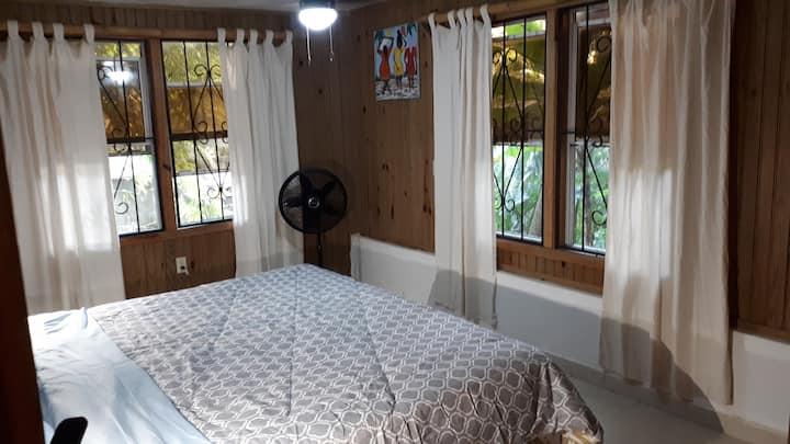 The Apartment  (Full Apartment / 2 bedroom)