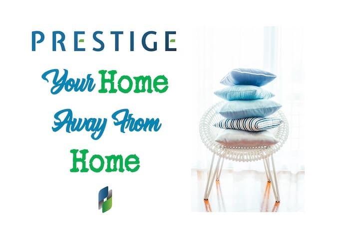 Prestige Sky 6 (A2-11) | Free WiFi