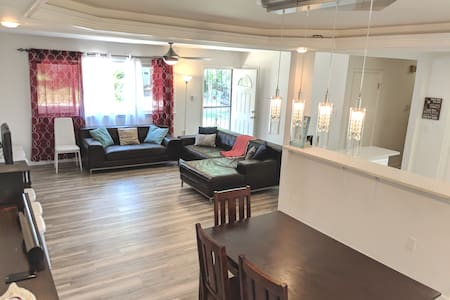 3 miles to Outlets/MGM, DC nearby! *PARK FREE - 3