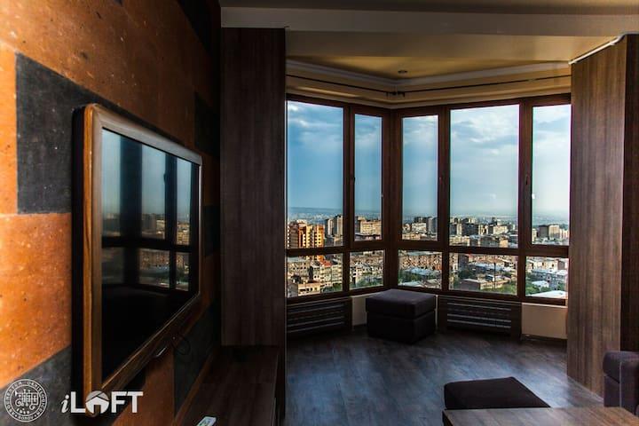 Mamikonyants street ap. #2 (URL HIDDEN) - Yerevan - Appartement
