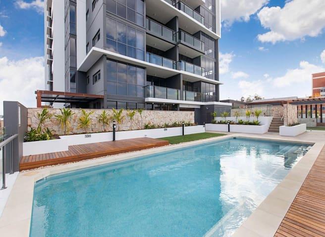 "Designer Penthouse in ""The Milton"" - Milton - Apartemen"