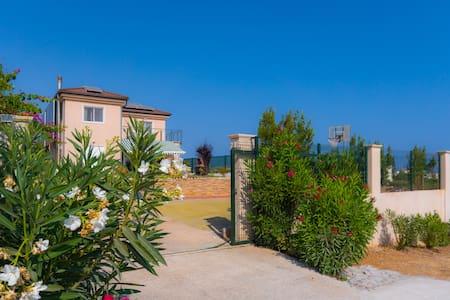 Villa Thalatte - Gournes