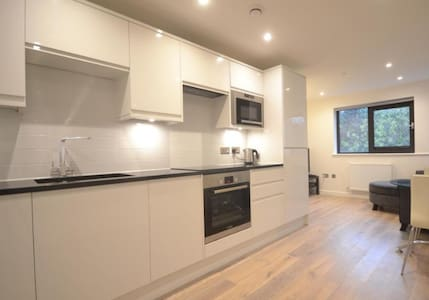 One bedroom apartment in Epsom town centre - Epsom - Apartamento
