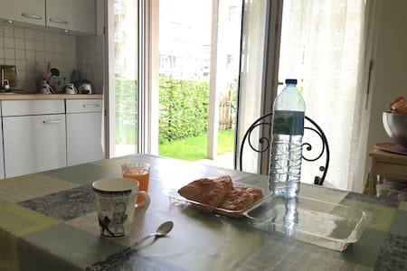 Very Nice and Cozy Room - Chavannes-près-Renens - Bed & Breakfast