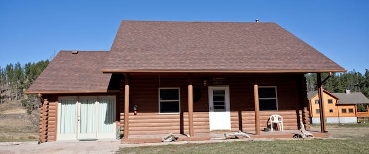 High Country Guest Ranch - #4 Deer Lodge