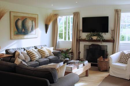 Winterhome Cottage- Kekerengu