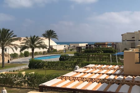 Sidi Abdelrahman resort