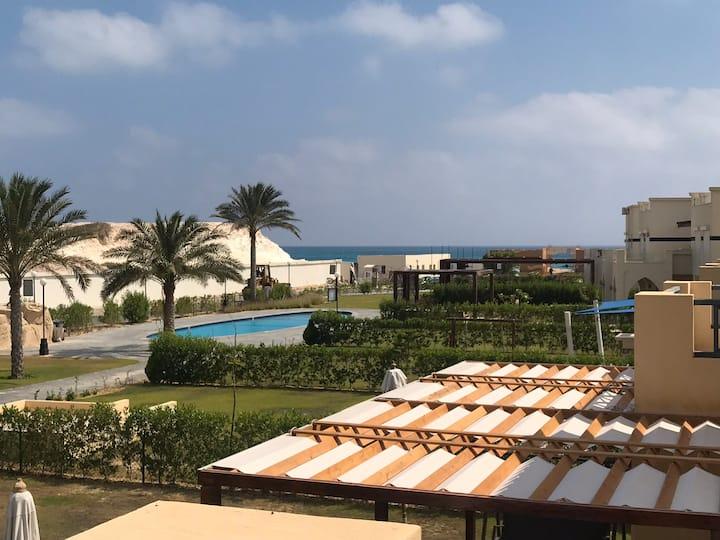 Sidi Abdel Rahman resort