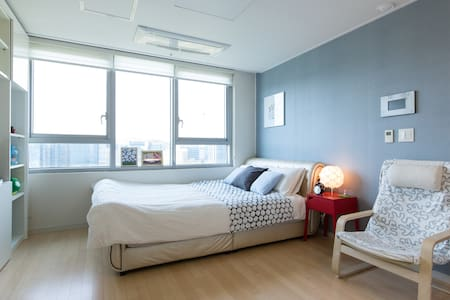 [New]Pankyo Modern with City view - Bundang-gu, Seongnam-si