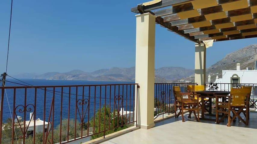 Three Bedroom house in Armeos