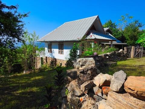 Cozycomo Nam-Nao, Petchaboon