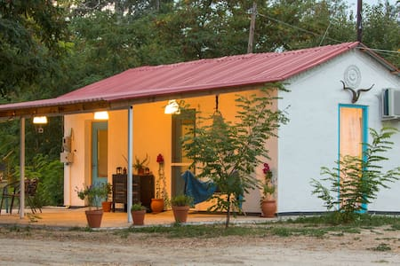 Kleines Ferienhaus am Meer - Pieria