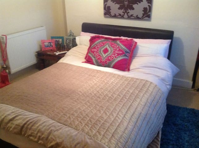 Lavendar cottage, lovely town centre house. - Beverley - Apartamento