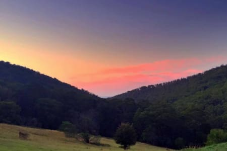 Maitripa Retreats & Getaways - Healesville - Bed & Breakfast