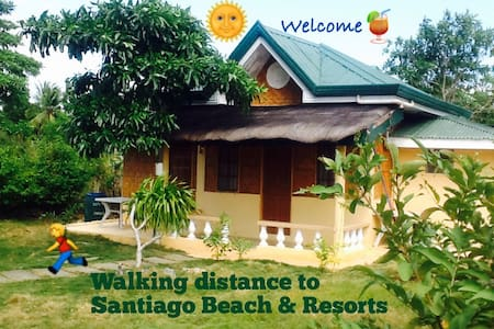 Santiago Little Coco Garden