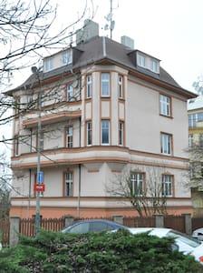 apartmán Henry - Karlovy Vary