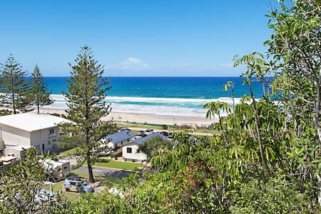 Beachside Forest Retreat - Miami - Casa