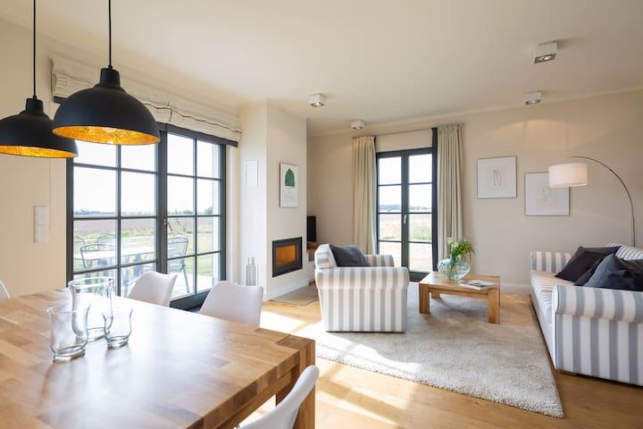 Ferienhaus für 6 Gäste mit 116m² in Dranske (80052)