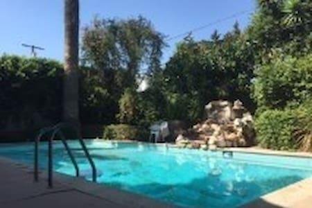 Wonderful Shared Room House1 - Los Angeles