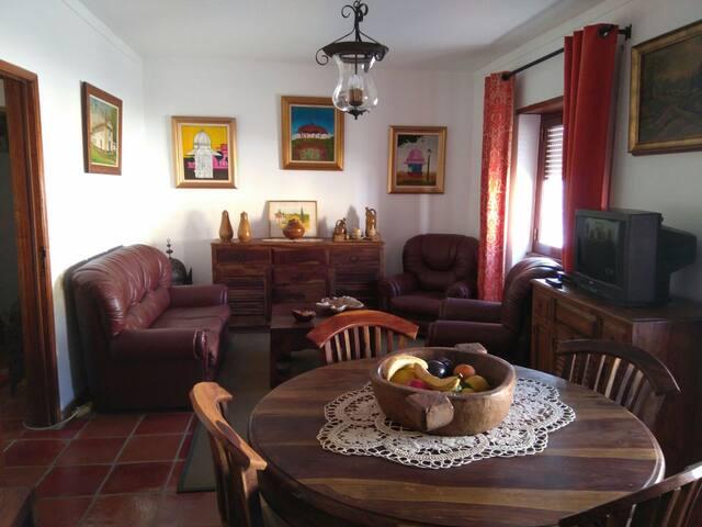 Casa em Aljustrel, Alentejo.