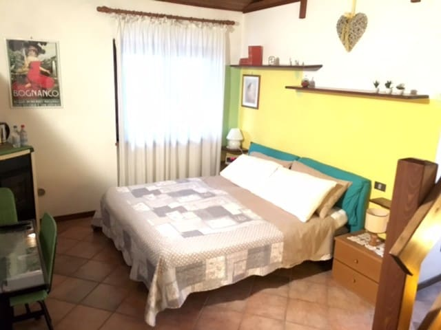 Private Room in Val Bognanco - Bognanco - Casa