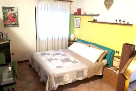 Private Room in Val Bognanco - Bognanco - บ้าน