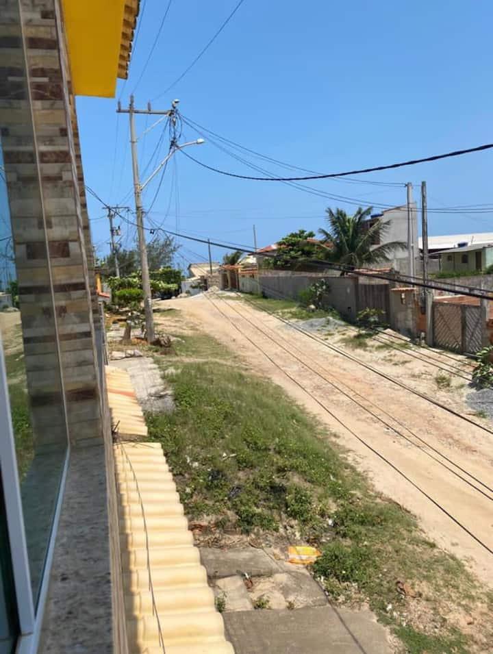 Casa em Arraial do cabo, Figueira