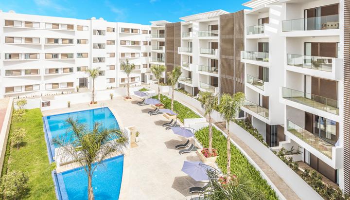 Agadir Holiday Get-away