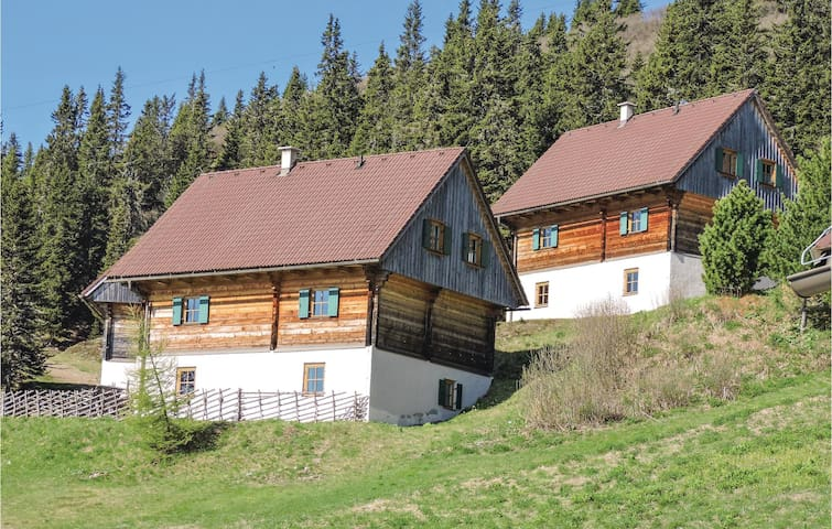Holiday cottage with 6 bedrooms on 170 m² in Bad St. Leonhard