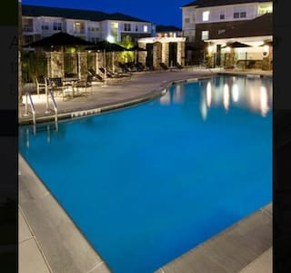 Beautiful luxury condo in Longisland New York - Westbury - Appartement en résidence