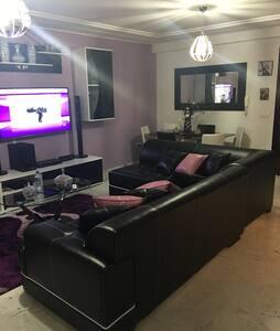Beau appartement au cœur de sousse - Sousse - Кондоминиум