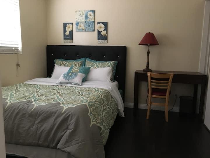 Room #202