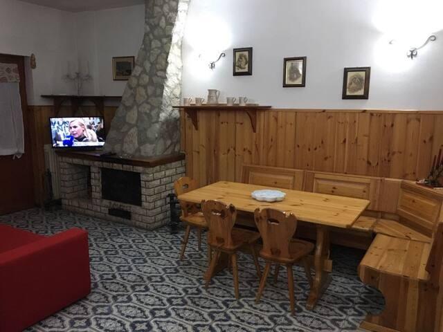 Casa vacanze Bocca della Selva