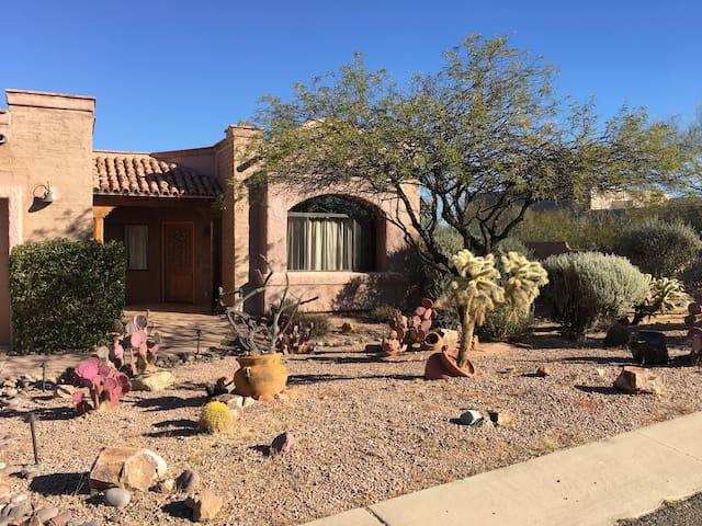 Desert Getaway - Green Valley - House