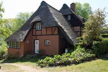 Ferienwohnung Prinzenholz am Kellersee