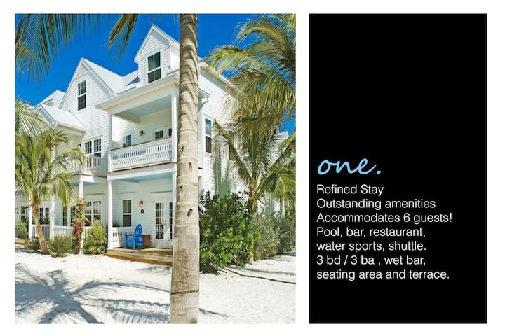 KWPKR01 - Sexy and sophisticated villa - 3bd/3ba