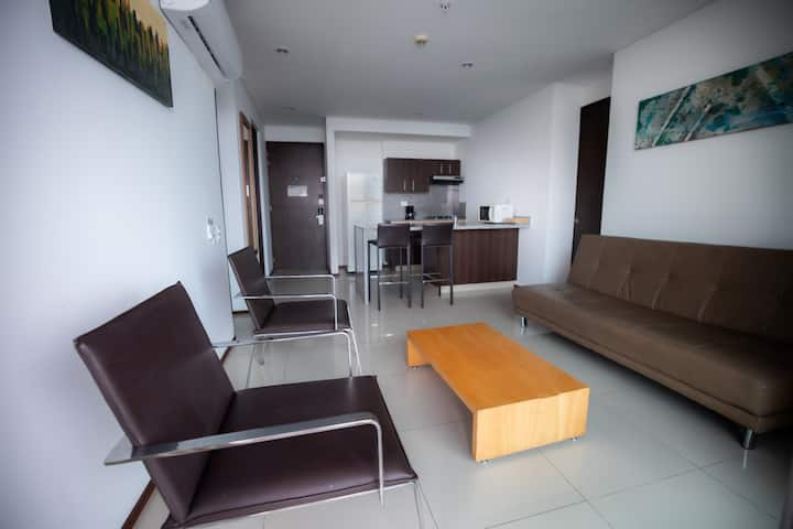 Luxury boutique apartment in Barranquilla