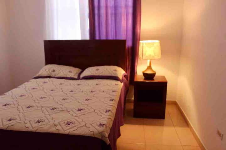 Les Cayes 5 Bedroom with pool and A/C
