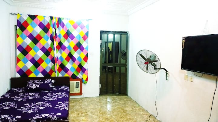 Serviced Apartment in Gbagada - O9O98O58OOO