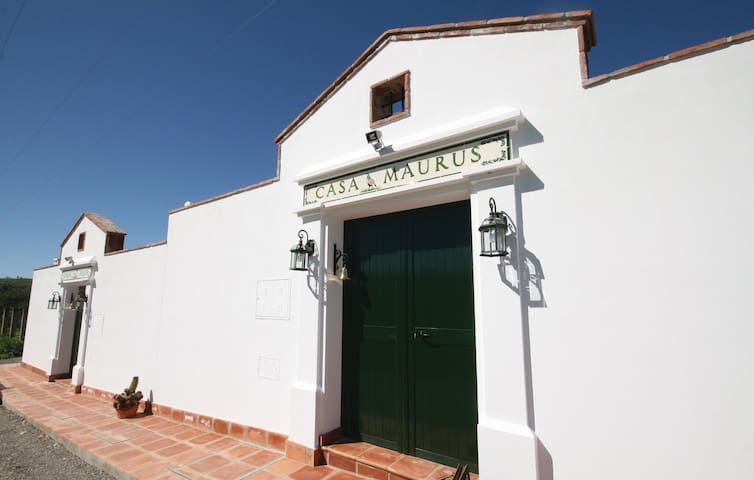 Semi-Detached with 1 bedroom on 45 m² in Pizarra
