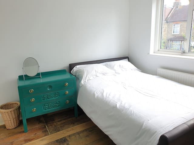 Double Room- Canary Wharf, ExCel, City Airport