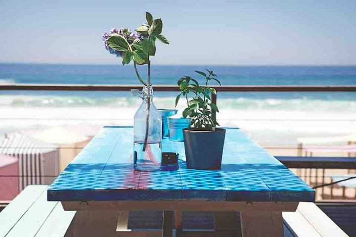 Apartamento luxuoso T2, próximo das praias 🏊♂️☀️🏖