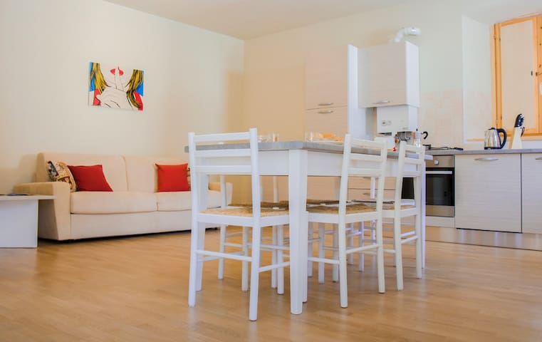 Cadini - Cozy apartment with stunning views - Belluno - อพาร์ทเมนท์