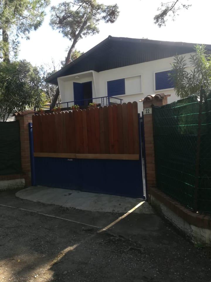 Casa Albina/Giannella