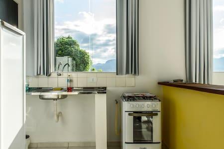apartamentos Baepi com linda vista - Ilhabela - Apartment