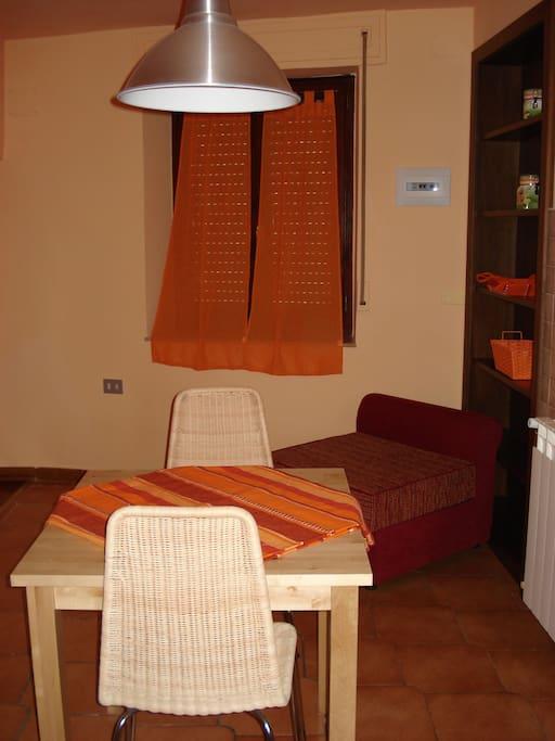 Salotto - Appartamento II